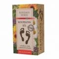 Bohemia Bylinky - soľ na kúpeľ nôh 200 g