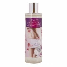Bohemia - jemný sprchový gél pre intímnu hygienu, 250 ml