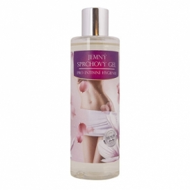 Bohemia - jemný sprchový gel pro intimní hygienu 250 ml