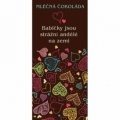 Bohemia Darov - dar mliečnej čokolády 100 g - babička