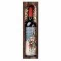 Bohemia Gifts - vánoční víno 0,75 l - Veselé vánoce (Merlot)