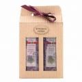 Bohemia Herbs - levandule dárkové balení - sprchový gel a vlasový šampon