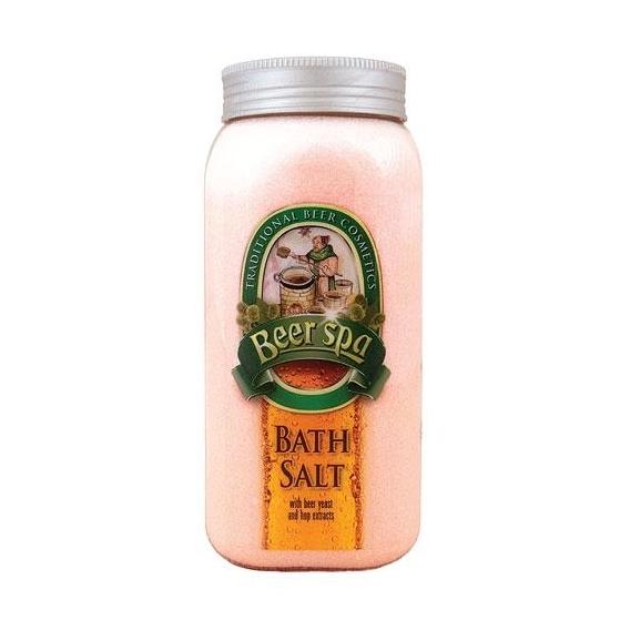 Pivné Kúpele pivný kúpeľ soľ 990 g