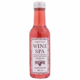 Wine Spa olej kúpeľ 200 ml - vínna réva