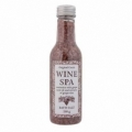 Wine Spa soľ 260 g - vinič