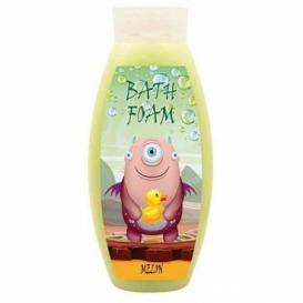 Bohemia Gifts - Příšerky - dětská koupelová pěna 500 ml - meloun