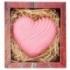 Bohemia Darčeky - ručne vyrábané mydlo 120 g srdca