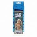 Bohemia Gifts - pojď do sprchy - dárkový sprchový gel 300 ml - 3D pro chlapy v krabičce - modrý