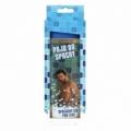 Bohemia Gifts - pojď do sprchy - dárkový sprchový gel 300 ml - 3D pro ženu v krabičce - modrý