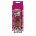 Bohemia Gifts - pojď do sprchy - dárkový sprchový gel 300 ml - 3D pro ženu v krabičce - růžový