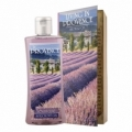 Bohemia Gifts - dárkový sprchový gel 250 ml - levandule - Living in Provence