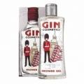 Bohemia Darčeky - darček sprchovací gél 250 ml v kartóne - gin