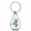 Bohemia Darčeky - keychain s otvárač pre poľovníkov - jeleň