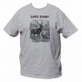Bohemia Darčeky - t-shirt pre poľovníkov - deer - Lov úspech