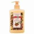 Bohemia Bylinky - krémové tekuté mydlo 500 ml s kofeínom