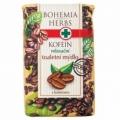 Bohemia Bylinky - toaletné mydlo 100 g s kofeínom a glycerín
