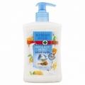 Tekuté mydlo s extraktmi z medu a kozieho mlieka 500 ml