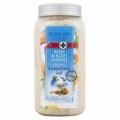 Soľ do kúpeľa s extraktmi z medu a kozieho mlieka 900 g