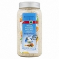 Bohemia Herbs - koupelová sůl 900 g s extrakty z medu a kozího mléka