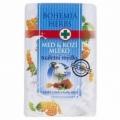 Bohemia Herbs - toaletní mýdlo 100 g - med a kozí mléko