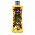 Bohemia Herbs - kosmetika argan - koupelová pěna 500 ml s arganovým olejem