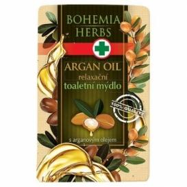 Toaletné mydlo s arganovým olejom 100 g