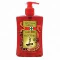 Bohemia Bylinky - kozmetika hada jed - tekuté mydlo 500 ml hadí jed