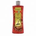 Bohemia Herbs - kosmetika hadí jed - koupelová pěna 500 ml s hadím jedem