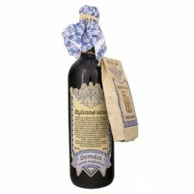 Bohemia Gifts - macerační víno 0,75 l - dobrý spánek