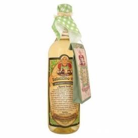 Bohemia Gifts - babiččino macerační víno - lipový květ