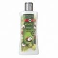 Bohemia Herbs - kosmetika kokos - tělové mléko 250 ml s kokosovým olejem a panthenolem