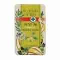 Bohemia Herbs - toaletní mýdlo 100 g - oliva