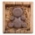 Bohemia Gifts - ručně vyráběné mýdlo 60 g - medvídek