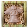Bohemia Darčeky – ručne vyrábané mydlo v krabici - anjel obrázok