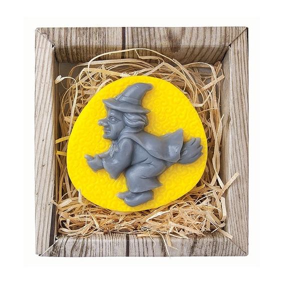Bohemia Gifts - ručně vyráběné mýdlo - čarodějnice