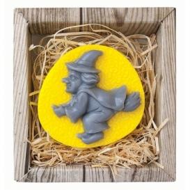 Bohemia Darčeky - ručne vyrábané mydlo - čarodejnice