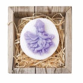 Bohemia Gifts - ručně vyráběné mýdlo 70 g - víla