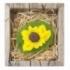 Bohemia Gifts - ručně vyráběné mýdlo 60 g - květina slunečnice