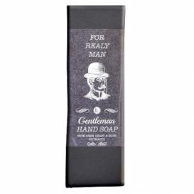 Pánske toaletné mydlo 145 g - Gentleman