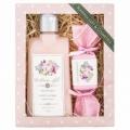Bohemia Gifts - dárkové balení kosmetika - sprchový gel a mýdlo - Victorian Style