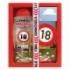 Bohemia Gifts - dárkové balení kosmetika k narozeninám - sprchový gel a mýdlo - 18