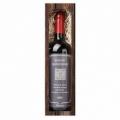 Bohemia Darčeky - červené víno, 0.75 l - happy birthday Merlot