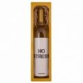 Bohemia Darčeky - biele víno 0,75 l Chardonnay – Bez Stresu