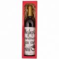 Bohemia Gifts - červené víno 0,75 l Merlot – Staří přátelé