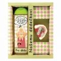 Bohemia Gifts – kosmetika pro dědečka - sprchový gel a mýdlo