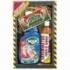 Bohemia Gifts - dárkové balení kosemtiky pro muže - sprchový gel 500 ml, sprchový gel 200 ml a kondom