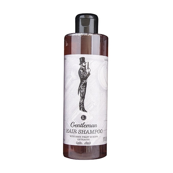 Pánske vlasy šampón 250 ml Gentleman