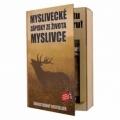 Darčeková kozmetická sada - Kniha pre poľovníkov (verzia v SK)
