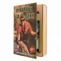 Darčeková kozmetická sada - Kniha pre rybárov (verzia v SK)