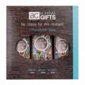 Bohemia Gifts - dárkové balení - kosmetika Chocolate Spa